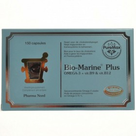 Bio-marine Plus 150 Caps