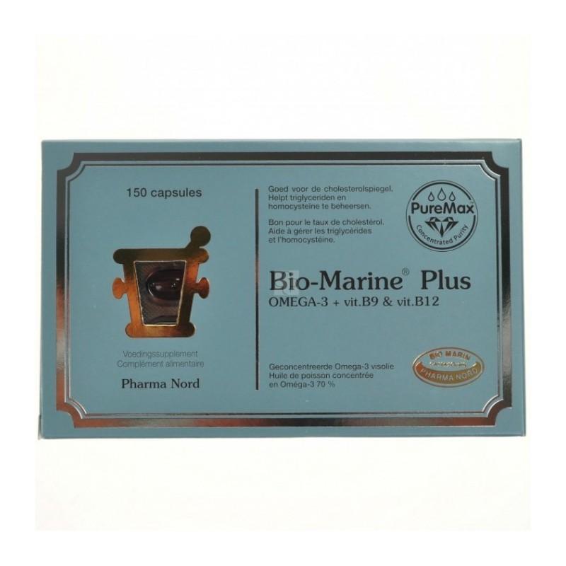 Bio-marine Plus 150 Capsules