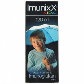 Imunixx Kidz Sirop 120ml