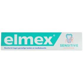 Elmex Sensitive Dentifrice...