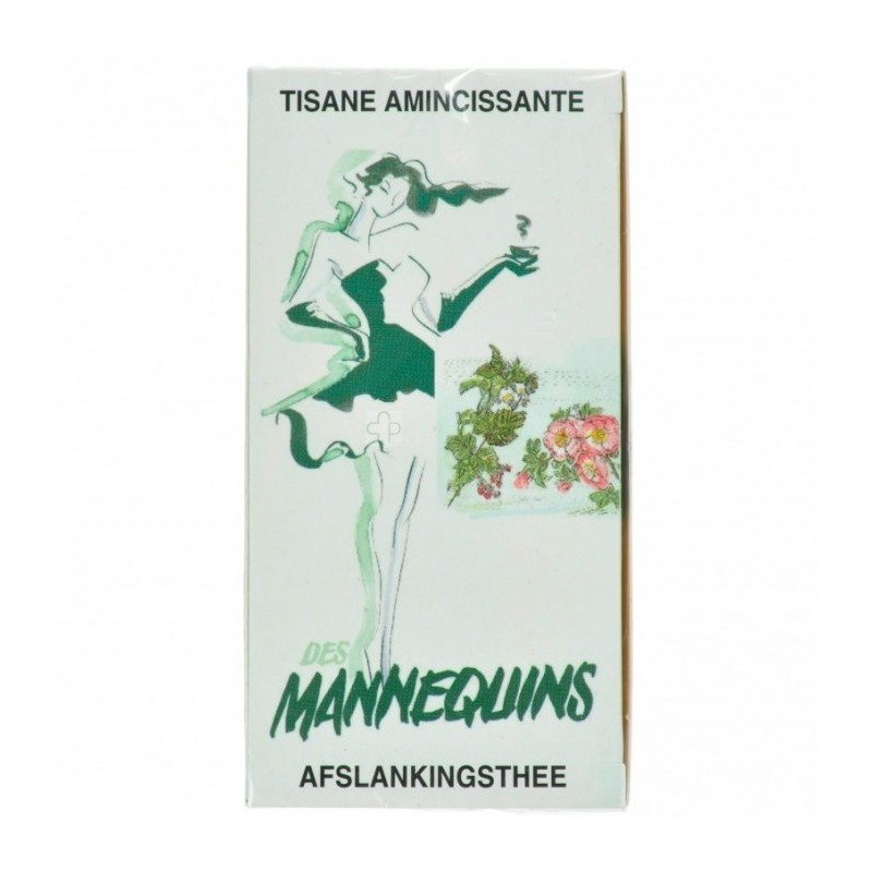 Tisane Mannequin