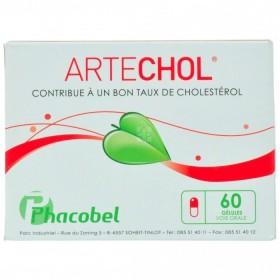Artechol 60 Capsules