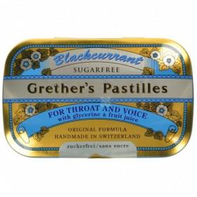 Grethers Blackcurrant Sans...