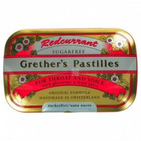 Grethers Redcurrant Sans...