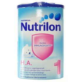 Nutrilon Ha 1 800g