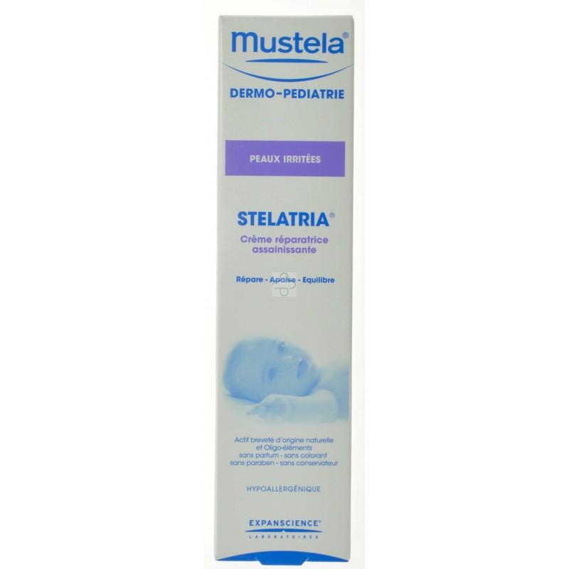 Mustela Stelatria Creme Reparatrice 40ml