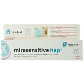 Miradent Mirasensitive Hap+ Dentifrice 50ml