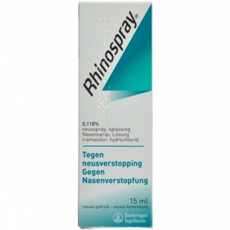 Rhinospray Microdoseur 15 ml