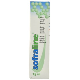 Sofraline Spray Nasal 15ml
