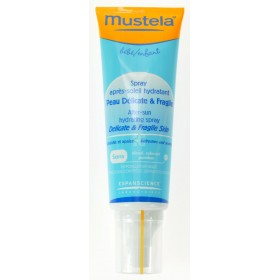 Mustela Sol Spray Apres...