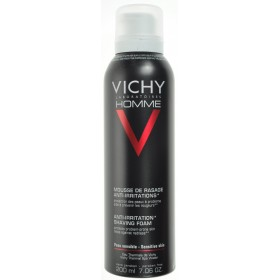 Vichy Homme Mousse a Raser...
