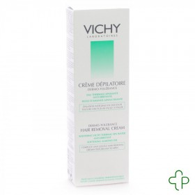 Vichy Cr Depil Dermo-tolerance 150ml