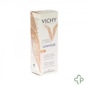 Vichy Lumineuse Pn/pm Clair...