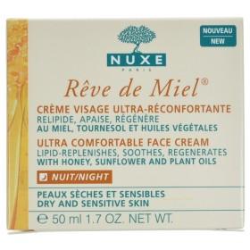 Nuxe Reve de Miel Creme Nuit Ultra Reconfort.pot 50ml
