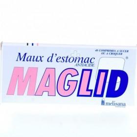 Maglid 40 Comprimés
