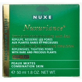 Nuxe Nuxuriance Emulsion Jour Redens.int. A/age 50ml