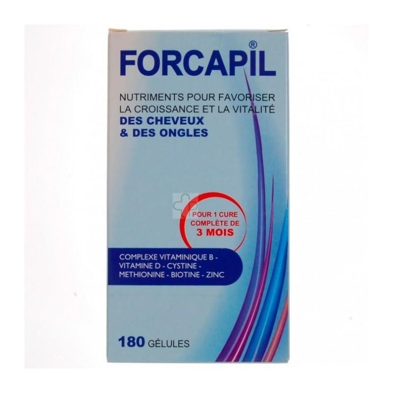 Forcapil 60 Caps