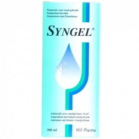 Syngel 300ml Suspension Orale