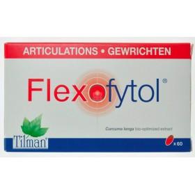 Flexofytol Capsules 60