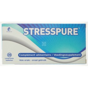 Stress Pure Comp 28