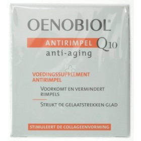 Oenobiol Anti Rides Q10 Caps 1x30