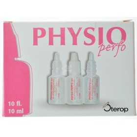 Physio Sterop Perfo flacon 10x10ml