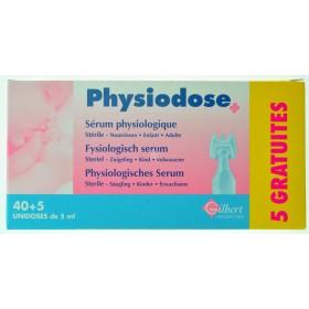 Physiodose Serum Physio Ud...