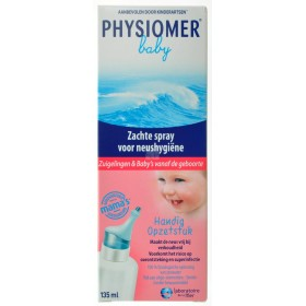 Physiomer Iso Baby Spray 135ml