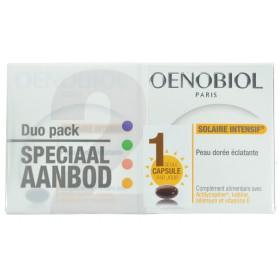 Oenobiol Solaire Intensif Capsules 60