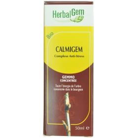 Herbalgem Calmigem Complex A/stress Gutt 50ml