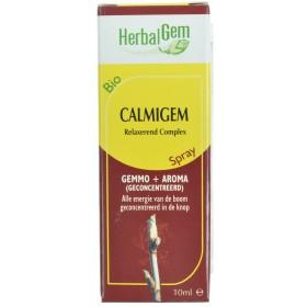 Herbalgem Calmigem Complex A/stress Spray 10ml