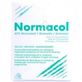 Normacol 62 % Granulés