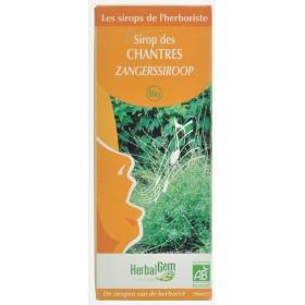 Herbalgem Sirop des Chantres 250ml
