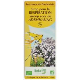 Herbalgem Sirop Respiration 250ml