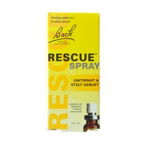 Fleurs de Bach Rescue Spray...