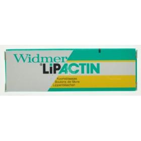 Louis Widmer Lipactin Gel 3 G