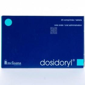 Dosidoryl 20 Comp