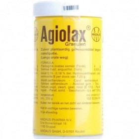 Agiolax Granulés