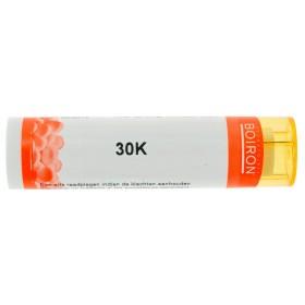 Natrium Carbonicum 30K Boiron