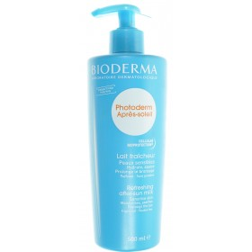 Bioderma Photoderm After Sun Flacon Pompe 500ml