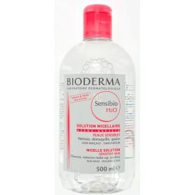 Bioderma Sensibio H2o 500ml...