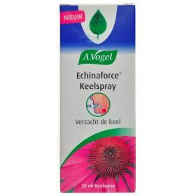 A. Vogel Echinaforce Spray Gorge 30ml