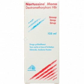 Nortussine Mono 125ml