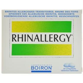 Rhinallergy 60 Comp