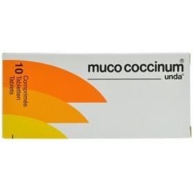 Mucococcinum 10 Comp