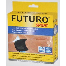 Futuro Poignet Bandage Sport