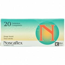 Noscaflex 20 Comprimés