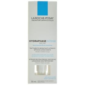 la Roche Posay Hydraphase Intense Riche 50ml