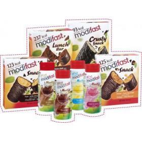 Modifast Control Barre Chocolat 6