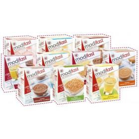 Modifast Pudding 3-pack Choco-caram-van